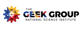 the geek group logo